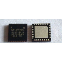Chip Ci Lan Ar8032 Circuito Integrado Rede 8032