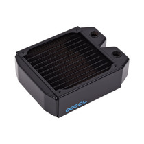 Radiador P/ Watercooler Alphacool Nexxxos Xt45 120mm