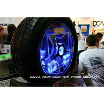Barras Casemod 25 Cm Acende Como Neon 7 Barras Frete Grátis