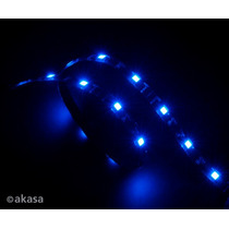 Fita Flexível Led Vegas Akasa Ak-ld02-05bl - Azul