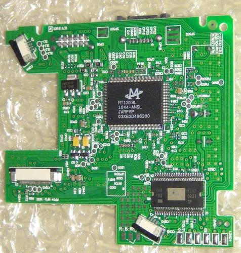Pcb Drive Liteon Dg-16d2s (phat)pronta Entrega Em Bh