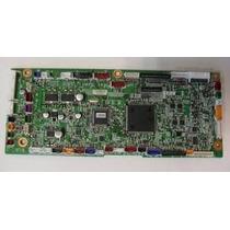 Placa De Controle Motor Brother Mfc-9440cn B512250-3 Lf1