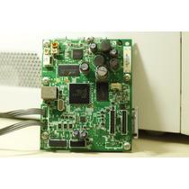 Placa Lógica Multifuncional Canon Elgin Pixma Mod Mp140 Comp