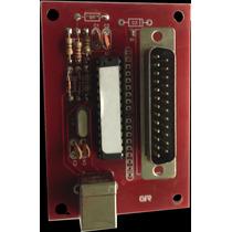 Placa Joystick Arcade Controle Usb Multijogos/mame/hyperspin