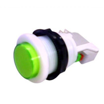 Fliperama Jukebox Games Karaoke - Botão Com Micro 20pcs