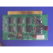 Placa Adaptadora Jamma-multijogos-pc - Arcade - Flipperama