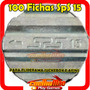 100 Fichas Ficha Sps15 Fliperamas Juckebox Arcade Ficheiros