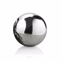 Bola Em Aço Cromo Pinball - 1-1/16 - Pinball