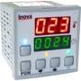 Controlador Tempo E Temperatura P/ Forno Gás Elétrico Lenha
