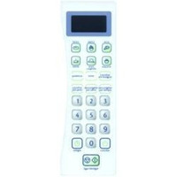 Teclado De Membrana Microondas Consul Mod.cms18 = R$20,00