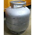 Botijão De Gás Glp 13 Kg - Vazio