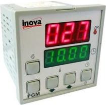 Controlador Digital Para Forno Venâncio Curveline