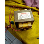 Trafo Transformador Microondas Gal-900-2 Bms35 Brastemp Etc