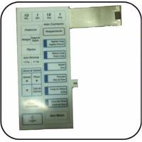 Membrana De Forno De Microondas Panasonic 7852 Bh
