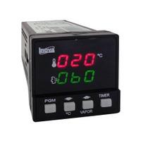 Controlador Digital P/forno Venâncio Ciclone Turbo 8 Esteira