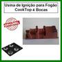 Usina De Ignição P Fogao Cooktop Brastemp 4 Bocas Original