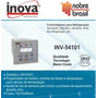 Controlador Tempo/temperatura Inv 54101 Câmara Climática