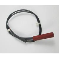 Fusível Térmico Geladeira Continental Bosch Mabe E Ge 172296