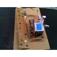 Placa Eletronica Lavadora Smart Brastemp - Bwm08 - Bivolt