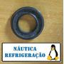 Retentor Vedador Lavadora Lg Lava E Seca Original