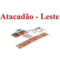 Placa Eletrônica Lavadora Bwc06a Bwm08 Smart 8kg Bivolt