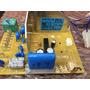 Placa Eletronica Lavadora Ge Mabe 189d5001g023 Original 127v