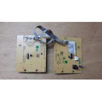Placa Interface Electrolux Original Lbt12, Lb12q - 70200552