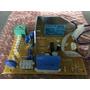 Placa Eletr Lavadora Ge/ Continental 110v Orig 189d5001g021