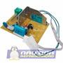 Placa Eletronica Lavadora Ge Mabe 189d5001g015 Original 127v