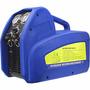 Recolhedora E Recicladora De Gás Refrigerante R22 R410 R134a