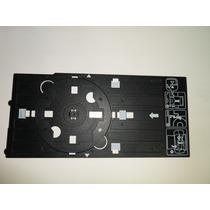 Bandeja De Cd / Dvd Da Impressora Epson R200 / R210 / R220