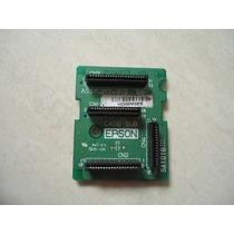 Placa Conectora Flats Da Cabeça De Impressão P/ Epson T1110