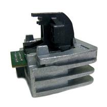 Cabeça Epson Matricial + Canopla Da Impressora Lx300