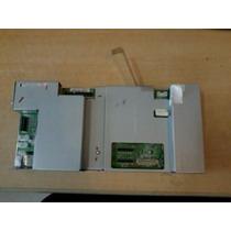 Placa Lógica Para Epson Tx210 Semi Nova. Aproveite.