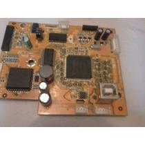 Placa Lógica P/ Epson Cx5600 Semi Nova. Original. Aproveite