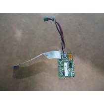 Placa Small Epson T1110 Ca58sub-b Assy.2124974 00 Jk37137a