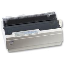 Placa Lógica Epson Lx 300+ Lx300+ Pronta Entrega