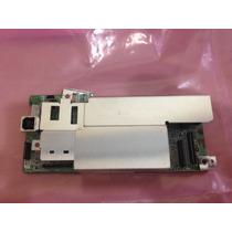 Placa Lógica Da Epson Tx204 - Nova Com Garantia - Frete Free