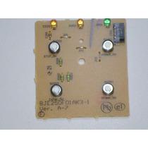 Placa Do Painel Da Impressão Epson L200 / Tx135 / Tx125
