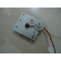 Motor De Tração Do Módulo Scanner P/ Epson Tx220 Tx210 Tx200