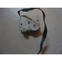 Motor De Tração Do Módulo Do Scanner P/ Epson Tx105 Tx115.