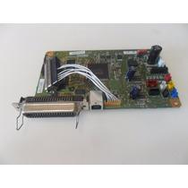 Placa Lógica Epson Lx300+2 Com Garantia + Envio Imediato