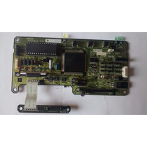 Placa Logica Da Impressora Epson Lx-300
