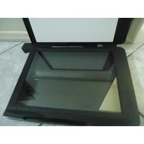 Estrutura De Vidro Da Mesa Do Scanner Para Epson Tx220 Tampa