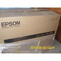 Plotter Epson 7890 61cm + Cartuch Recarregável P/ Sublimação
