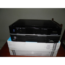 Impressora Epson, Tx720wd, Placa Lógica
