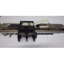 Carro Dos Cartuchos Completo P/ Impressora Hp Psc 1610