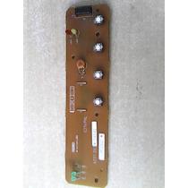 Placa Painel De Controle Impressora Matricial Epson Lx300+