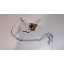 Cabo Flat Com Sensor Da Impressora Hp Laser-jet P1505