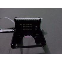 Carro De Impressão Com Cabo Flat Para Hp Pro 8100 Pro 8600